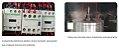 Furadeira de vidro automática duplo cabeçote - Imagem 2