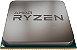 Processador AMD Ryzen 5 2600 3.4GHZ (3.9GHZ TURBO) 19MB AM4  - Imagem 2