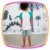 Pijama infantil camiseta e bermuda estampa de dinossauro - Imagem 3