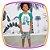 Pijama infantil camiseta e bermuda estampa de dinossauro - Imagem 2