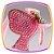 Tiara Barbie bordada  - Imagem 2