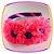 Tiara 3 Flores - Imagem 1