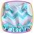 Vestido infantil Estampa Rosas Grandes e Aplique de Pérola - Imagem 2