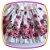 Vestido infantil Estampa de Rosas e Urso  - Imagem 3