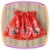 Vestido infantil Estampa de Flores no Barrado e Laço com Pedras  - Imagem 4