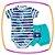 Body  para bebê em suedine manga curta  estampa flores e shorts kombi - Imagem 1