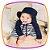 Macacão para piscina para bebê em malha UV dry com proteção UV 50+ - Imagem 2