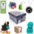 Kit de Produtos com Surpresa Box Zen (Gratidão) - Imagem 1