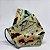 Máscara 3D Infantil Marrom de Dino Fósseis - Imagem 2