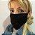 Máscara de Tecido Dupla Face Caveira Mexicana - Imagem 3