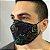 Máscara 3D Neon Gatíneos - Tripla Camada - Imagem 4