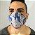 Máscara 3D Superman - Tripla Camada - Imagem 4