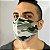 Máscara 3D Camuflada - Tripla Camada - Imagem 2