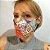 Máscara 3D Gi Saurin - Tripla Camada - Imagem 3