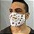 Máscara 3D de Tecido Mickey 2 - Tripla Camada - Imagem 4