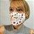 Máscara 3D de Tecido Mickey 2 - Tripla Camada - Imagem 3
