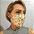 Máscara 3D Dentista - Tripla Camada - Imagem 2