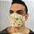 Máscara 3D Dentista - Tripla Camada - Imagem 3