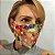 Mascara Mosaico Divino - Tripla Camada - Imagem 2