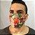 Mascara Mosaico Divino - Tripla Camada - Imagem 3