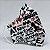 Máscara 3D Snoopy Grafite Urbano - Tripla Camada - Imagem 2