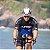 Camisa de Ciclismo Positive Brands Preta Masculina - Imagem 1