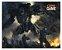 MOUSE USB GAMER 3200 DPi LARANJA COM MOUSE PAD CLASH OEX MC103 - Imagem 4
