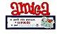 MADEIRINHA AMIGA GATO 10,5X18,5 ZENIR DISARZ - Imagem 1