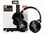 FONE BLUETOOTH/SD/FM JB950 SUPER BASS JBL PRETO - Imagem 1