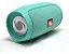 CAIXA SOM BLUETOOTH/SD/USB/FM CHARGE 3  JBL VERDE  - Imagem 1