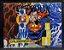 CADERNO CALIGRAFIA HOR CD BROCH 48F SUPERMAN SAO DOMINGOS - Imagem 1