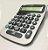 CALCULADORA 12 DIG GRANDE  IDEA ID-9119C - Imagem 2