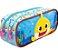 ESTOJO ESCOLAR DUPLO BABY SHARK PLUSH XERYUS 9045  - Imagem 2