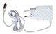 CARREGADOR V8 2 USB 3.1A+CABO INOVA - Imagem 1