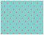 EVA ESTAMPADO DONUT 40X60 LEOARTE - Imagem 1