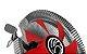 COOLER INTEL 1155/1156/775/ AM3+/AM3/AM2 BRAZIL PC CLA965W  - Imagem 3