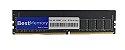 MEMORIA  4.0 GB DDR4 2400 BEST MEMORY - Imagem 2