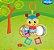 Brinquedo de Pelúcia Abelha Bumble - Playgro - Imagem 2