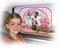 Redutor de Claridade - Minnie Cupcake - Girotondo Baby - Imagem 2