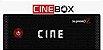 Receptor Cinebox Supremo Z - Full HD - Lançamento 2019 - Imagem 1