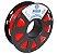 Filamento PLA Vermelho - Imagem 1