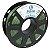 Filamento PLA Metalizado Verde Militar - Imagem 1