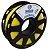 Filamento PLA Translúcido Amarelo - Imagem 1