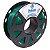 Filamento PLA Translúcido Verde - Imagem 1