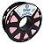 Filamento PLA Rosa - Imagem 1
