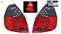 Lanterna Full LED Depo Honda Fit 2004-2008 - Imagem 1