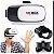 Óculos VR Box 2.0 Realidade Virtual 3D - Imagem 1