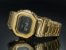 Relogio Casio G-SHOCK GMW-B5000GD-9DR Tough Solar e Bluetooth - Imagem 2