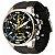 Relogio Orient Seatech Yatch Timer Mbttc007 masculino Titanium 300m - Imagem 4