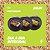 Kit mais vendidos Vegetarianos 20 pratos com ARROZ INTEGRAL - Imagem 1